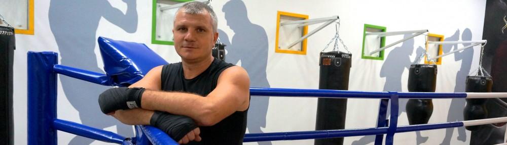 Виталий Пивоваров